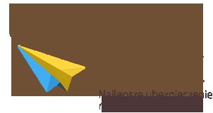 Bezpieczna podróż logo