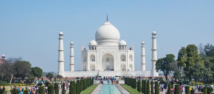 Ubezpieczenie na wyjazd do Indii